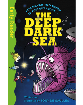 The-Deep-Dark-Sea