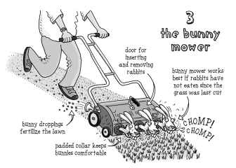 bestbunny-mower