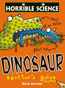 Dino-spotter's-guide