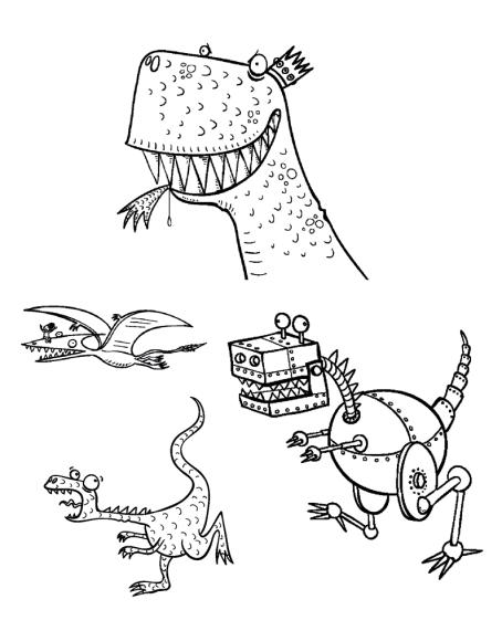 dinosaur-stuff