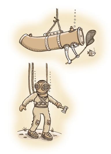 diving-suits
