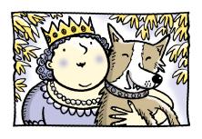 happy-queen