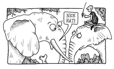 NICE-HAT!