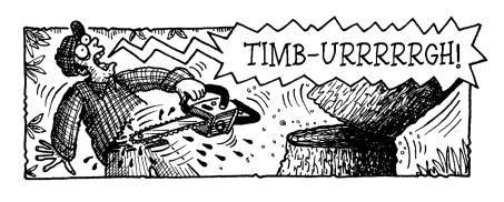 TIMBURRRRGH!